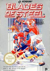 Blades of Steel PAL NES Prices