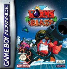Worms Blast PAL GameBoy Advance Prices