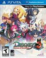 Disgaea 3 Absence of Detention | Playstation Vita
