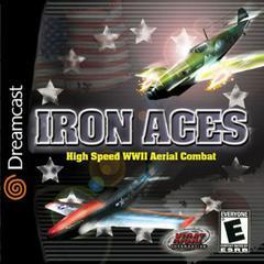 Iron Aces Sega Dreamcast Prices