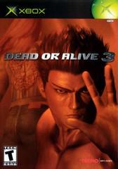 Dead or Alive 3 Xbox Prices