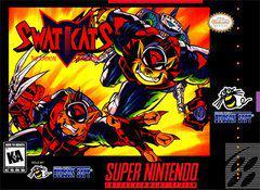 SWAT Kats Super Nintendo Prices