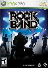 Rock Band Xbox 360 Prices