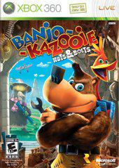 Banjo-Kazooie Nuts & Bolts Xbox 360 Prices
