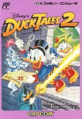 Duck Tales 2 Famicom Prices