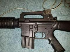 Dummy Rifle Conversion | M.A.C.S.  Multipurpose Arcade Combat Simulator Super Nintendo