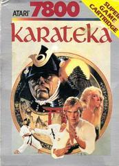 Karateka Atari 7800 Prices