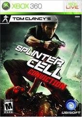 Splinter Cell: Conviction Xbox 360 Prices