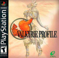 Valkyrie Profile Playstation Prices