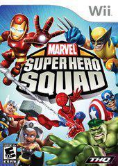 Marvel Super Hero Squad Wii Prices