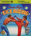 Andre Panza Kick Boxing | TurboGrafx-16