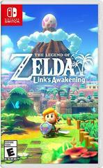 Zelda Link's Awakening Nintendo Switch Prices