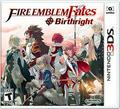 Fire Emblem Fates Birthright | Nintendo 3DS