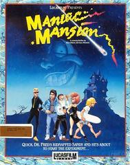 Maniac Mansion Amiga Prices