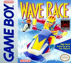 Wave Race GameBoy Prices
