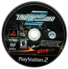 Game Disc | Need for Speed Underground 2 Playstation 2