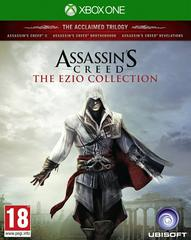 Assassin's Creed The Ezio Collection PAL Xbox One Prices