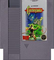 Cartridge | Castlevania NES
