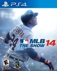 MLB 14: The Show Playstation 4 Prices