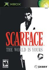 Scarface the World is Yours Xbox Prices