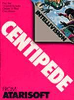 Centipede Intellivision Prices