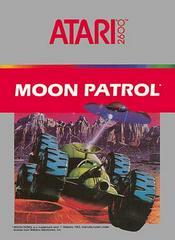 Moon Patrol Atari 2600 Prices