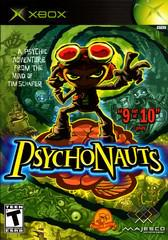 Psychonauts Xbox Prices