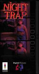 Night Trap 3DO Prices
