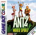 Antz World Sportz | PAL GameBoy Color
