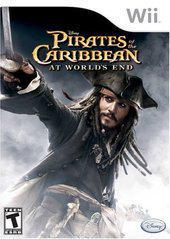 Pirates of the Caribbean At World`s End Wii Prices