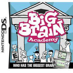 Big Brain Academy Nintendo DS Prices