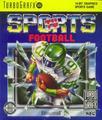 TV Sports Football | TurboGrafx-16