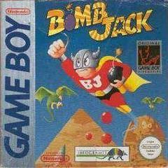 Bomb Jack PAL GameBoy Prices