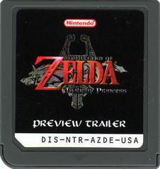 Zelda Twilight Princess Demo [Not for Resale] Nintendo DS Prices