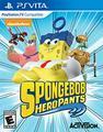 SpongeBob HeroPants | Playstation Vita