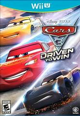 Cars 3 Driven to Win Wii U Prices