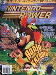 [Volume 109] Banjo Tooie Nintendo Power Prices