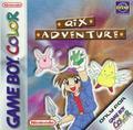 Qix Adventure | PAL GameBoy Color