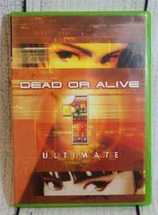 Dead Or Alive Ultimate 2 Case | Dead or Alive Ultimate Xbox