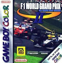 F1 World Grand Prix PAL GameBoy Color Prices
