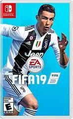 FIFA 19 Nintendo Switch Prices