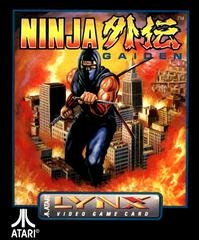 Ninja Gaiden Atari Lynx Prices