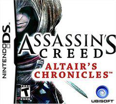 Assassins Creed Altair's Chronicles Nintendo DS Prices