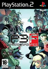 Shin Megami Tensei: Persona 3 FES PAL Playstation 2 Prices