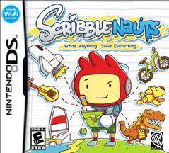 Scribblenauts Nintendo DS Prices