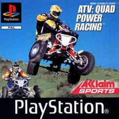 ATV Quad Power Racing PAL Playstation Prices