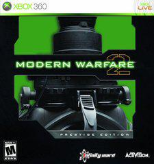 Call of Duty Modern Warfare 2 Prestige Edition Xbox 360 Prices