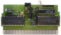 Circuit Board   Secret Scout NES