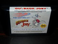 Outback Joey Sega Genesis Prices