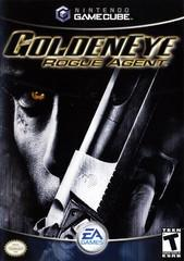 007 GoldenEye Rogue Agent Gamecube Prices